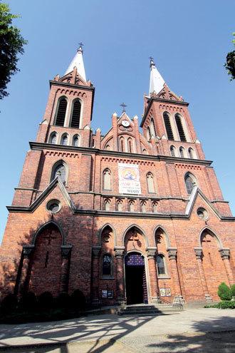 diecezja opatowek