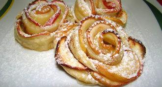 roze jablkowe