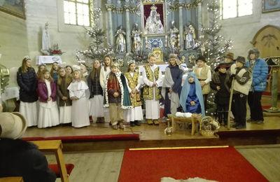 Strona gwna - Parafia pw w. Bartomieja Apostoa w