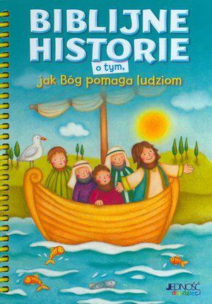 biblijne historie