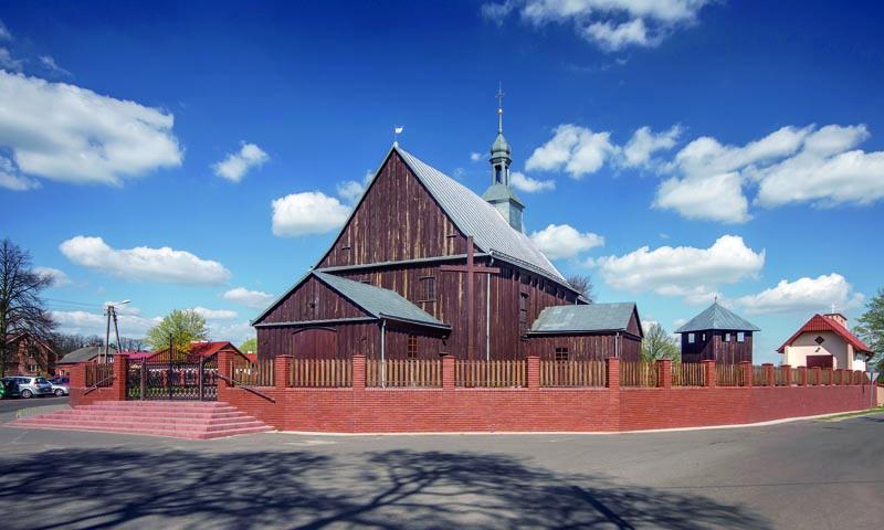 Aktualnoci - Parafia pw w. Bartomieja Apostoa w
